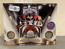 Bandai - Power Rangers The Movie - Legacy Power Morpher - White Ranger Edition