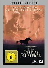 Der Pferdeflüsterer [Special Edition] von Robert Redford | DVD | Zustand gut