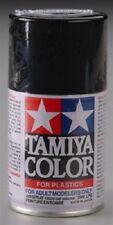 Tamiya Spray Lacquer TS-6 Matte Black TAM85006