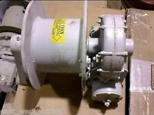 Ingersoll-Rand 52263159 Winch 4,000 Lb S0046L Drill Rig Hydraulic Winch
