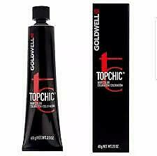 Goldwell Topchic Permanent Hair Color 2.1 oz or Volume Developers