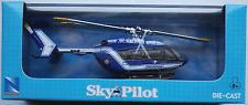 NewRay - Eurocopter EC145 Gendarmerie Hubschrauber / Helicopter 1:100 Neu/OVP
