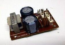 Kenwood TS-670 bloc d'alimentation DC board