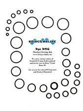 Dye DM6 Paintball Marker O-ring Oring Kit x 2 rebuilds / kits