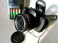 Fujifilm FinePix HS Series HS20EXR 16.0MP Digital Camera - Black (HS20EXR)