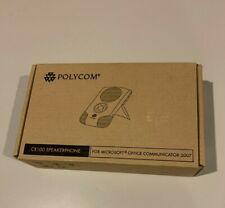 Polycom Cx100 Speakerphone New