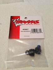 Traxxas Stampede / Rustler / Bandit  XL-5 / VXL Big Bore Shock Caps (2) 2667