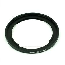 67mm 67 mm Lens Filter Adapter Tube Ring For Canon SX20 30 SX40 SX50 as FA-DC67A