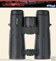 Walther Cannocchiale 10x42 Outlander Cresta Prismenglas Caccia Binocolo Effetto