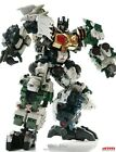 6 In 1 Fansproject FPJ  Saurus Ryu-Oh Dinokings Combiner Transformation Figure For Sale