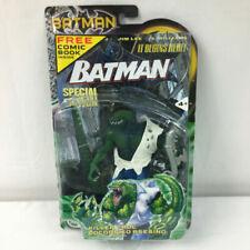 Figurines Mattel avec batman