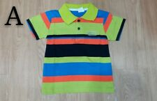 Kids Boy Green TShirt (Size:22)