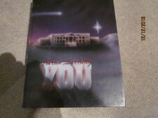 1995 Des Moines East High School Quill Yearbook Annual - Special Buy!! - Nice!!