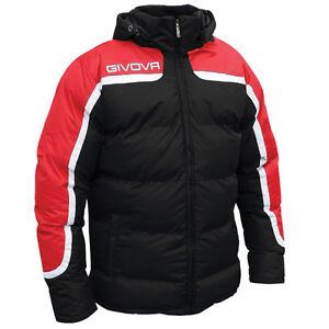 Givova Antartide Winter Jacket