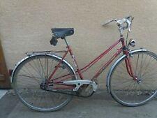 Vélo femme HOLLANDAIS PEUGEOT vintage