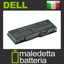 Batteria 10.8-11.1V 7800mAh per Dell Inspiron 9400
