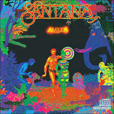 SANTANA : AMIGOS (CD) sealed