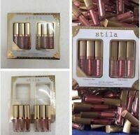 Stila Eye for Elegance - Shimmer and Glow/Glitter and Glow liquid eyeshadow set