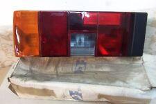 NOS GENUINE ALTISSIMO FIAT REGATA 1983-90 LH REAR LAMP TAILLIGHT ASSEMBLY #33709