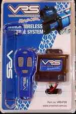 VRS Winch Wireless Control System 4x4 Recovery winch 4WD IP68 remote VRS-P39