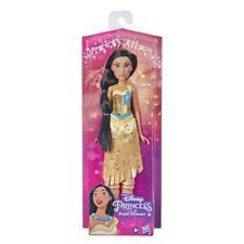 Disney Princess Royal Shimmer Pocahontas Fashion Doll
