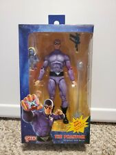 NECA Defenders Of The Earth The Phantom The Ghost Who Walks Reel Toys New In Box