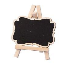 Deko-Memoboards aus Holz