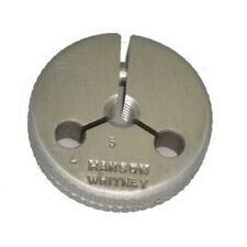 8-32 NC-2 ~ Thread Ring Gage ~ NOT/Go ONLY ~ .164 ~ 32 TPI ~ Hanson-Whitney