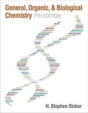 General, Organic, and Biological Chemistry by H. Stephen Stoker (Hardback, 2015)