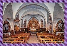 CPM 25 - DIE KRANKENHÄUSER NEU - innenraum der'kirche Ste Catherine