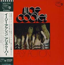 ALICE COOPER Easy Action CD MINI LP