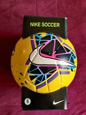 New listing Nike Merlin Promo-Fa19 Size 5 Official Match Soccer Ball *Rare* Ck6052-710 $160