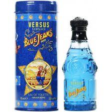 Versace Blue Jeans Eau de Toilette 75ml Spray