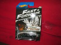 Fast and Furious Hot Wheels '67 Ford Mustang #4/8 Walmart Exclusive TOKYO DRIFT