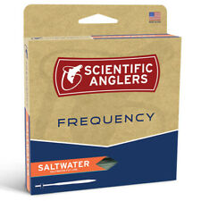 Scientific Anglers Frequency Saltwater Fly Line - All Sizes - Free Fast Shipping