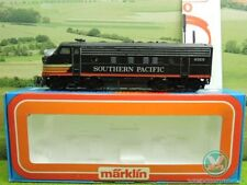 Southern-Pacific Dieselloks
