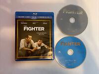 The Fighter (Bluray/DVD, 2010) [BUY 2 GET 1]