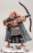 Dark Sword George RR Martin Mini  Wilding Spearwife w/Bow Pack New