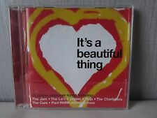 It's A Beautiful Thing 19 Classic Indie Love Songs
