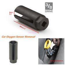 Professional 22mm Car Oxygen Sensor 3/8'' 10mm Drive Socket Auto O2 Removal Tool