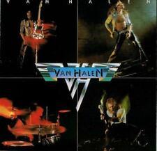 VAN HALEN VH1 Original CD