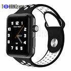 DM09Plus Smart Watch Wristband SIM GSM Phone Sports For Android iPhone ATF