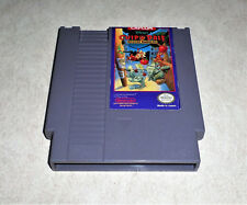 Disney's Chip 'N Dale: Rescue Rangers (Nintendo NES, 1990) - Cleaned!! Tested!!
