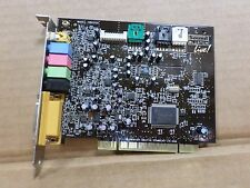 SB0200 CREATIVE LABS 00R533 SOUND BLASTER LIVE ! PCI AUDIO CARD BOARD