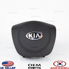 Genuine Steering Wheel Air Bag Oem New Driver Airbag Srs Kia Sorento 2019-2020