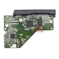 2060-800039-001 REV P1 PCB Board HDD Logic Controller