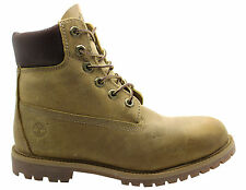 Timberland Suede Upper Material Ankle Boots for Women