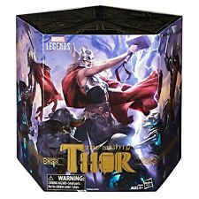 SDCC Exclusive Marvel Legends Thor Battle For Asgard Action Figure 5Pcs Set NEW