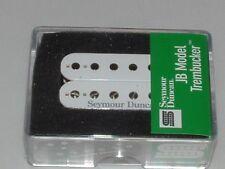 Seymour Duncan TB-4 JB Trembucker WHITE Guitar Bridge Pickup New with Warranty