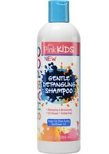Luster's Pink Kids Gentle Detangling Shampoo w/ Argan Oil & Shea Butter 12oz